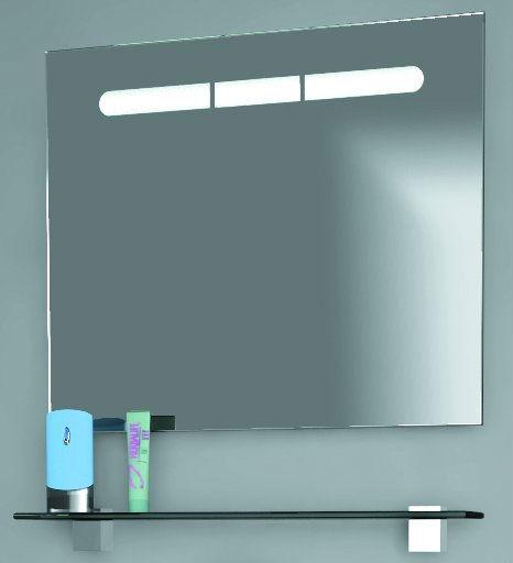купить зеркало для ванной комнаты aqwella