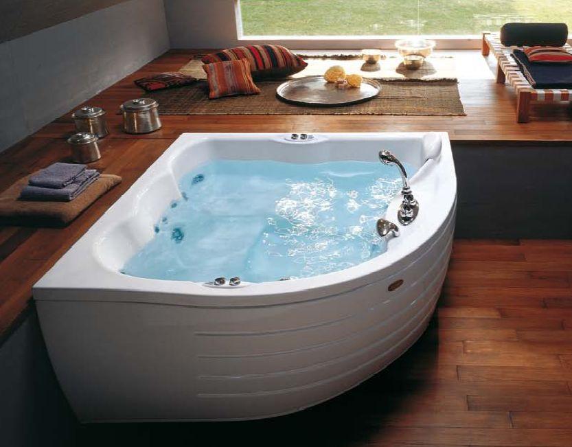 ванны рихо в спб