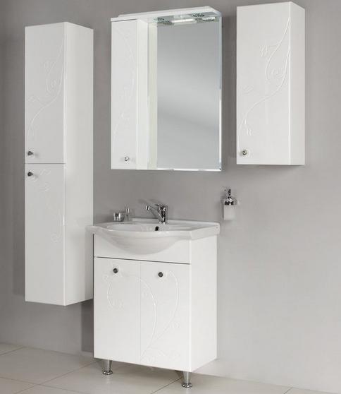 мебель для ванной Акватон Лиана