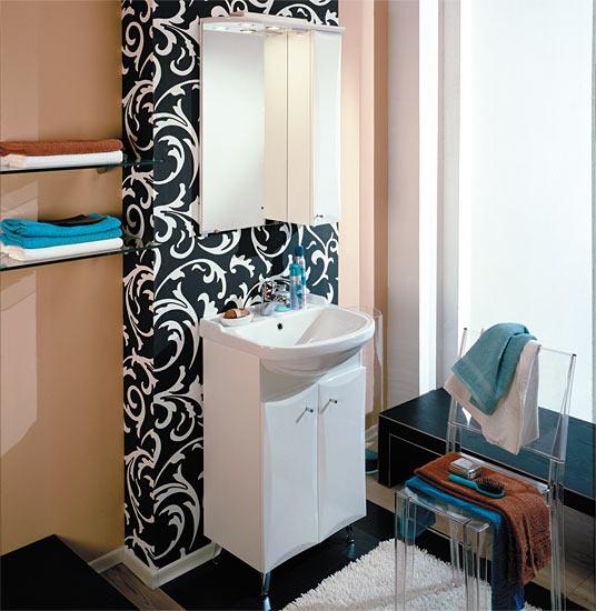 мебель для ванной акватон Джимми