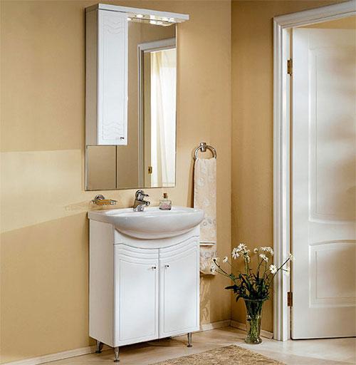 мебель для ванной Акватон Домус