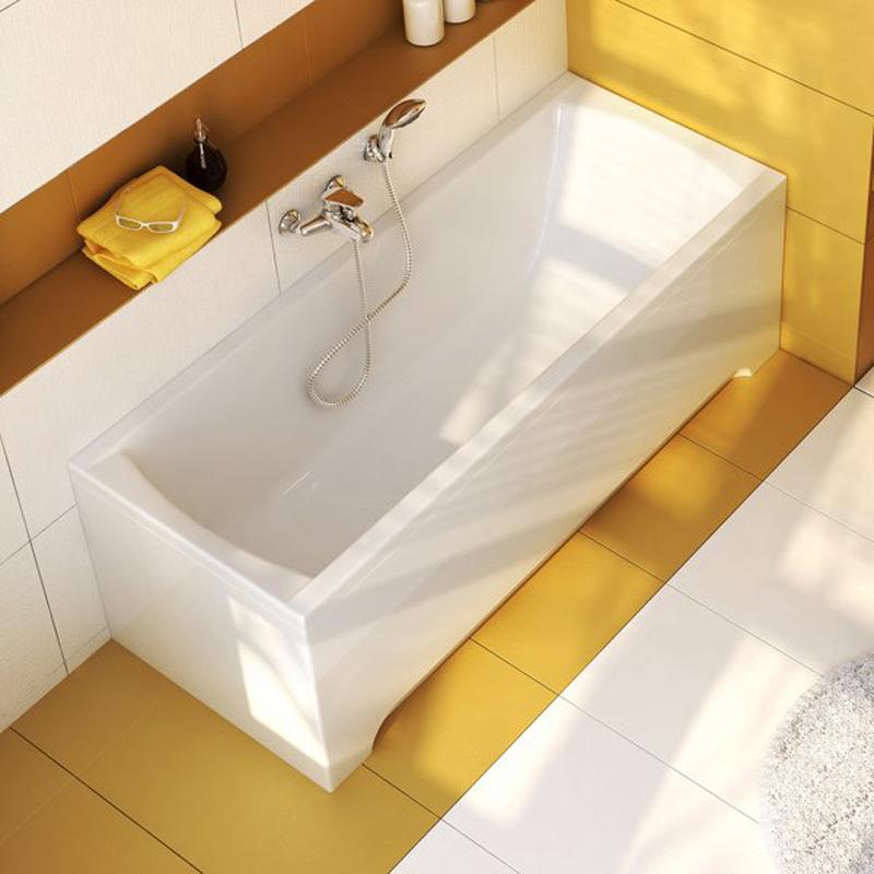 Акриловая ванна Ravak Classic 150х70