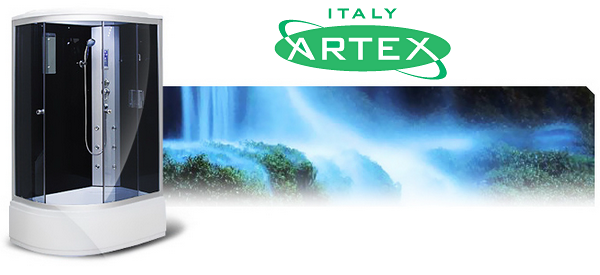 купить душевую кабину Artex