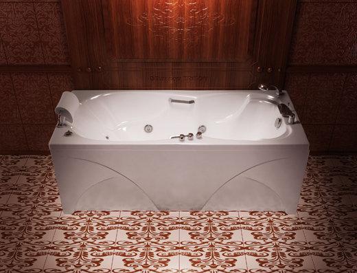 купить ванну цезарь