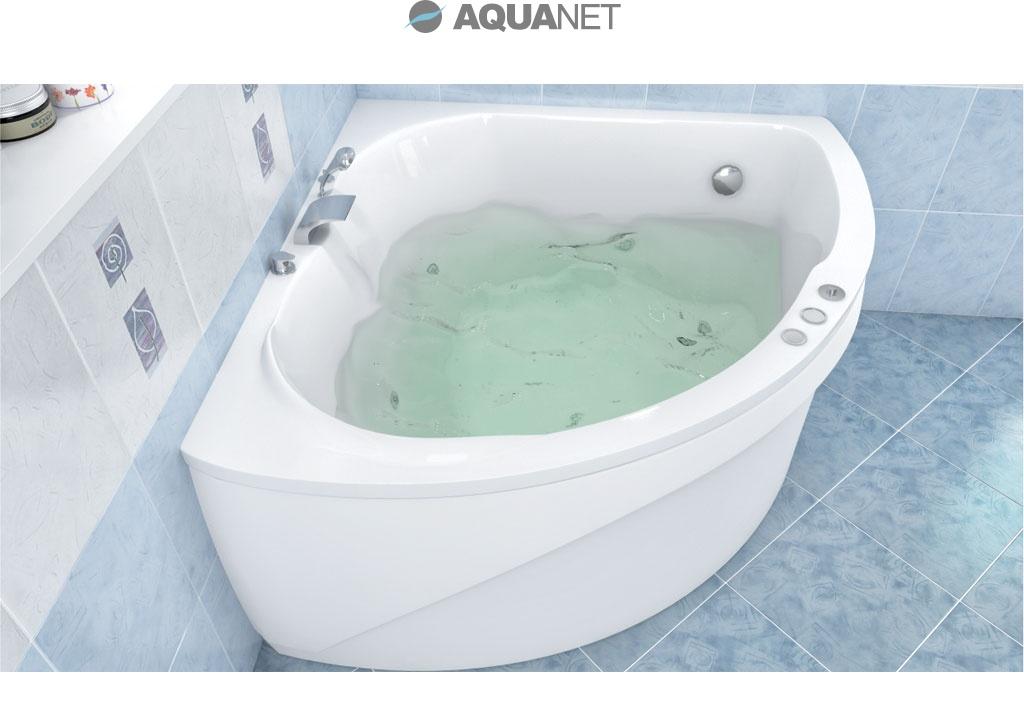 купить ванну акванет в спб