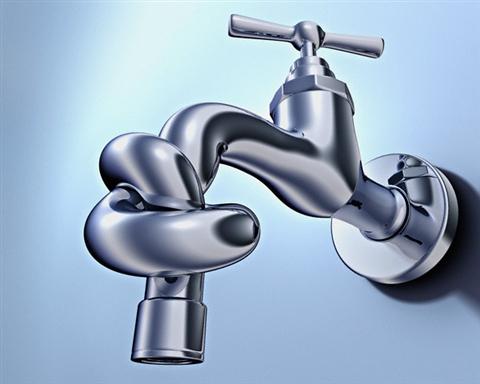 Копейка рубль бережет или как сантехника экономит воду