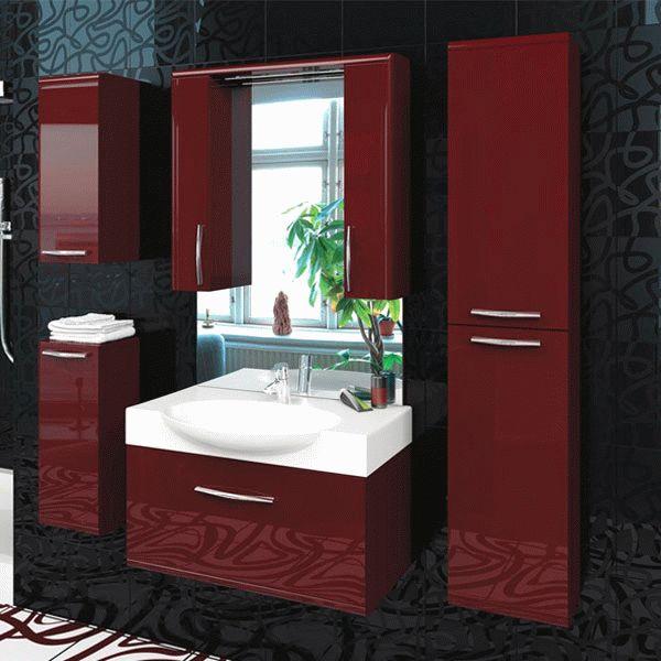 мебель для ванной edelform