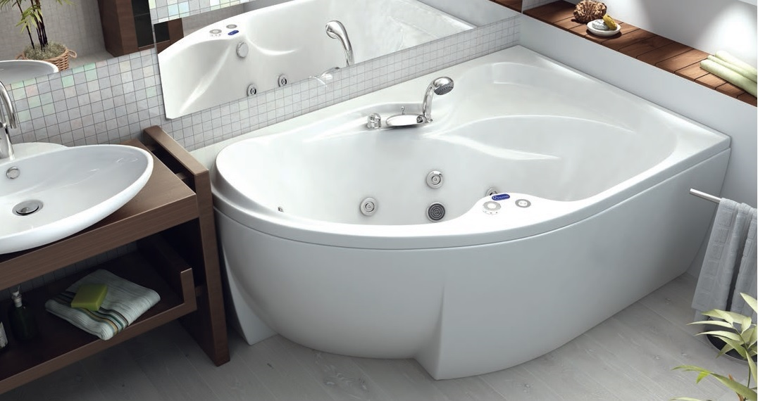 Купить ванну акватек в спб