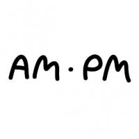 am.pm логоти