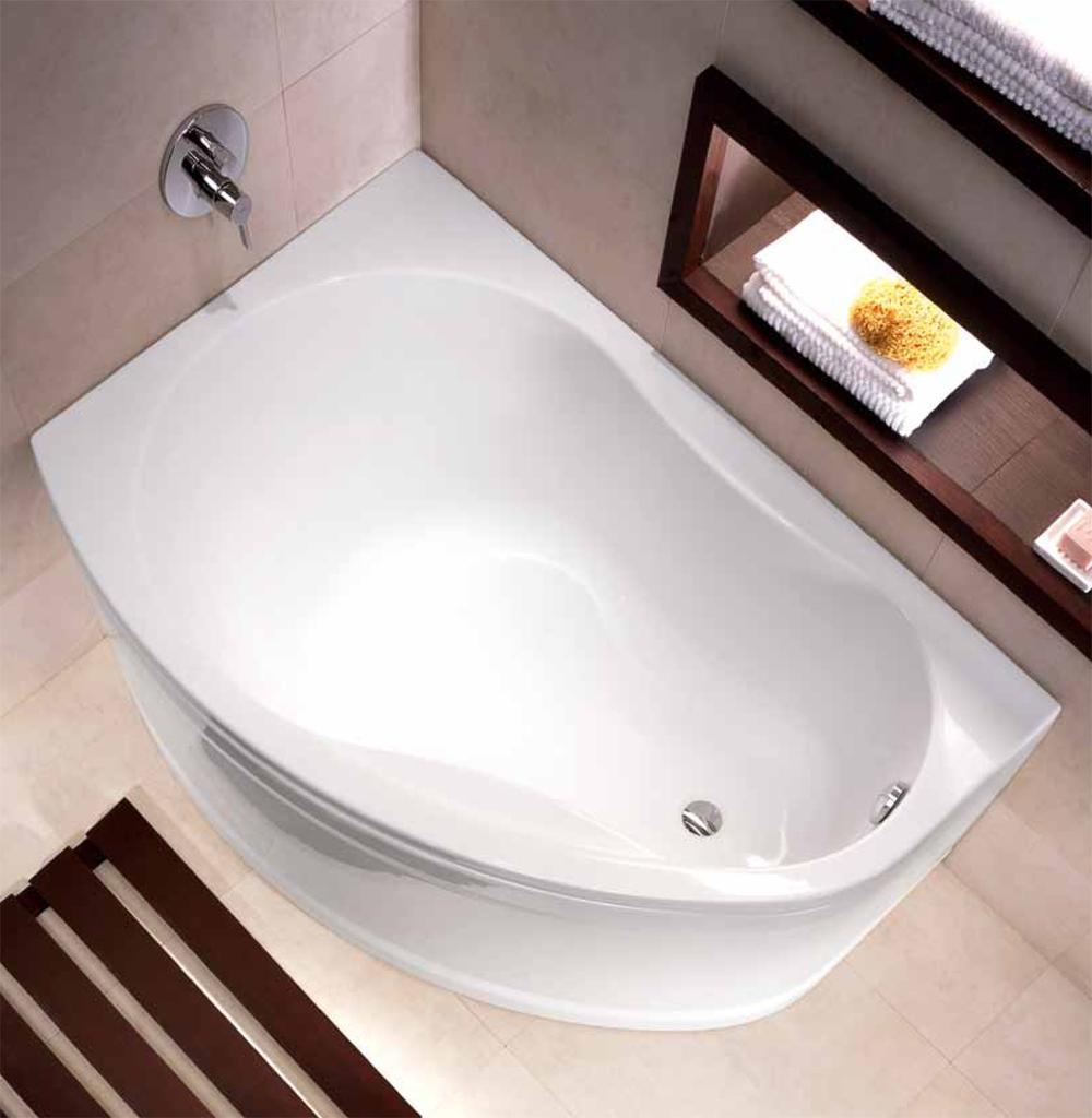купить акриловую ванну 160