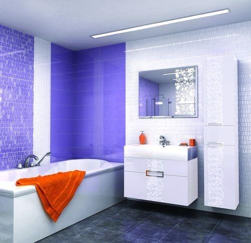 Мебель для ванной комнаты Edelform Эдель