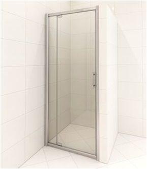 душевые двери в нишу SapBox