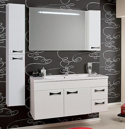 мебель для ванной акватон диор