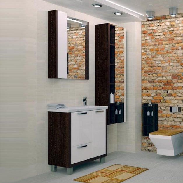 мебель для ванной Акватон Брайтон