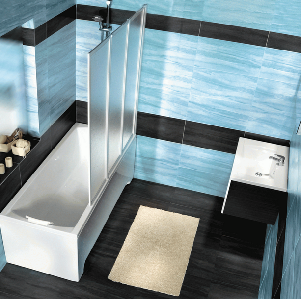 Акриловая ванна Ravak Classic 170х70