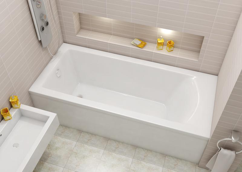 купить ванну relisan в СПб