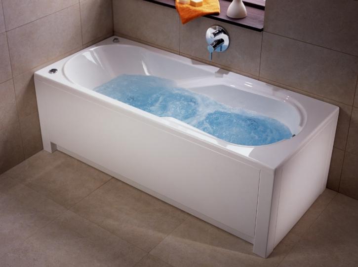 Акриловая ванна Ifo Arvika
