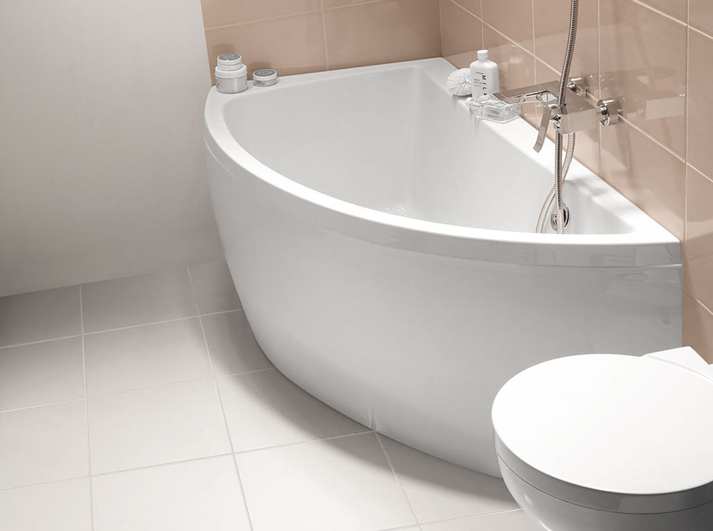 акриловая ванна cersanit nano 140x75