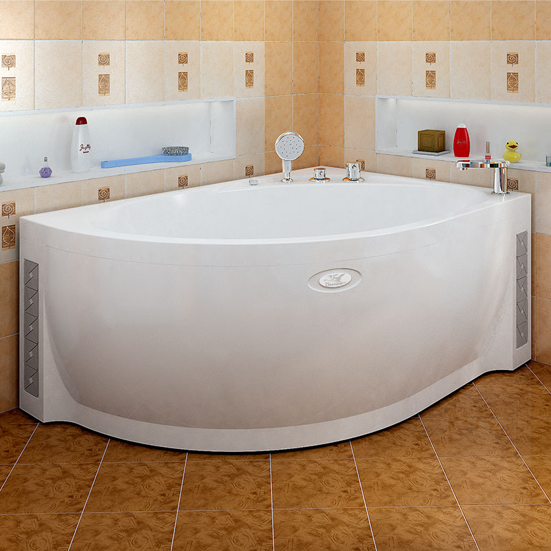 ванна для ванной комнаты