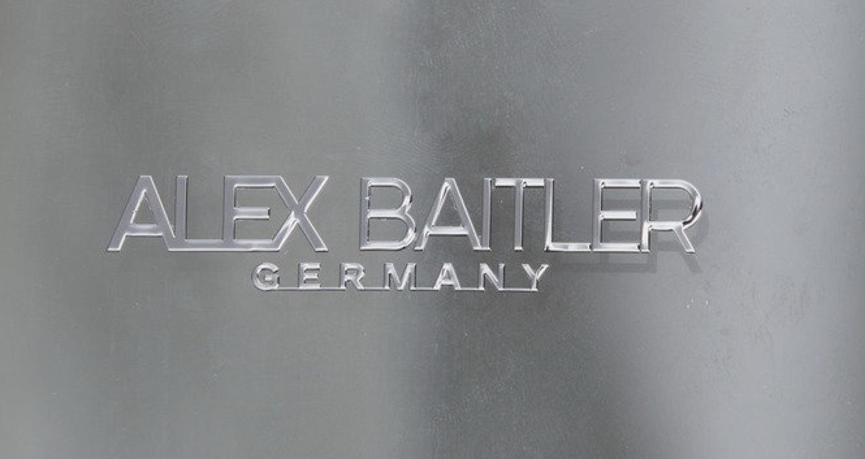 Душевые уголки Alex Baitler