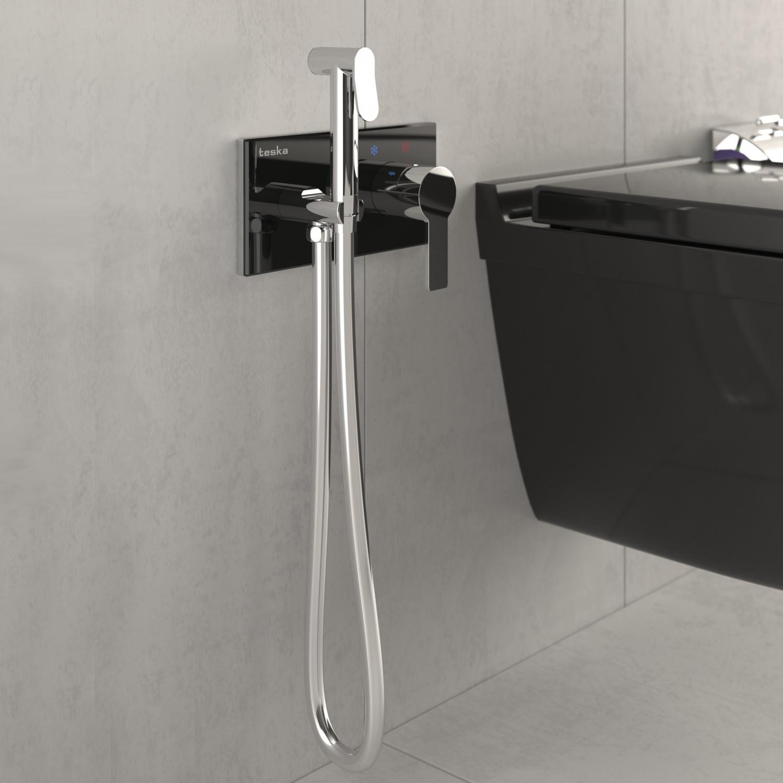 смеситель гигиенический душ