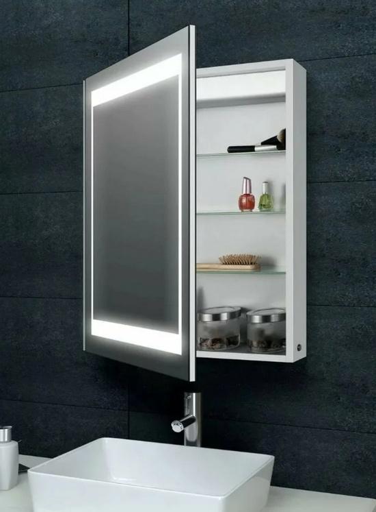Шкаф для ванны: главные критерии выбора